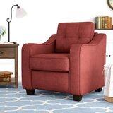 Fabulous Red Print Accent Chair Wayfair Inzonedesignstudio Interior Chair Design Inzonedesignstudiocom