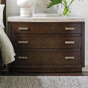 Compare & Buy Laurel Canyon 3 Drawer Bachelor's Chest by Lexington