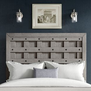 Devers Panel Headboard