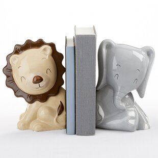 Baby & Kids Bookends You'll Love in 2019 | Wayfair ca