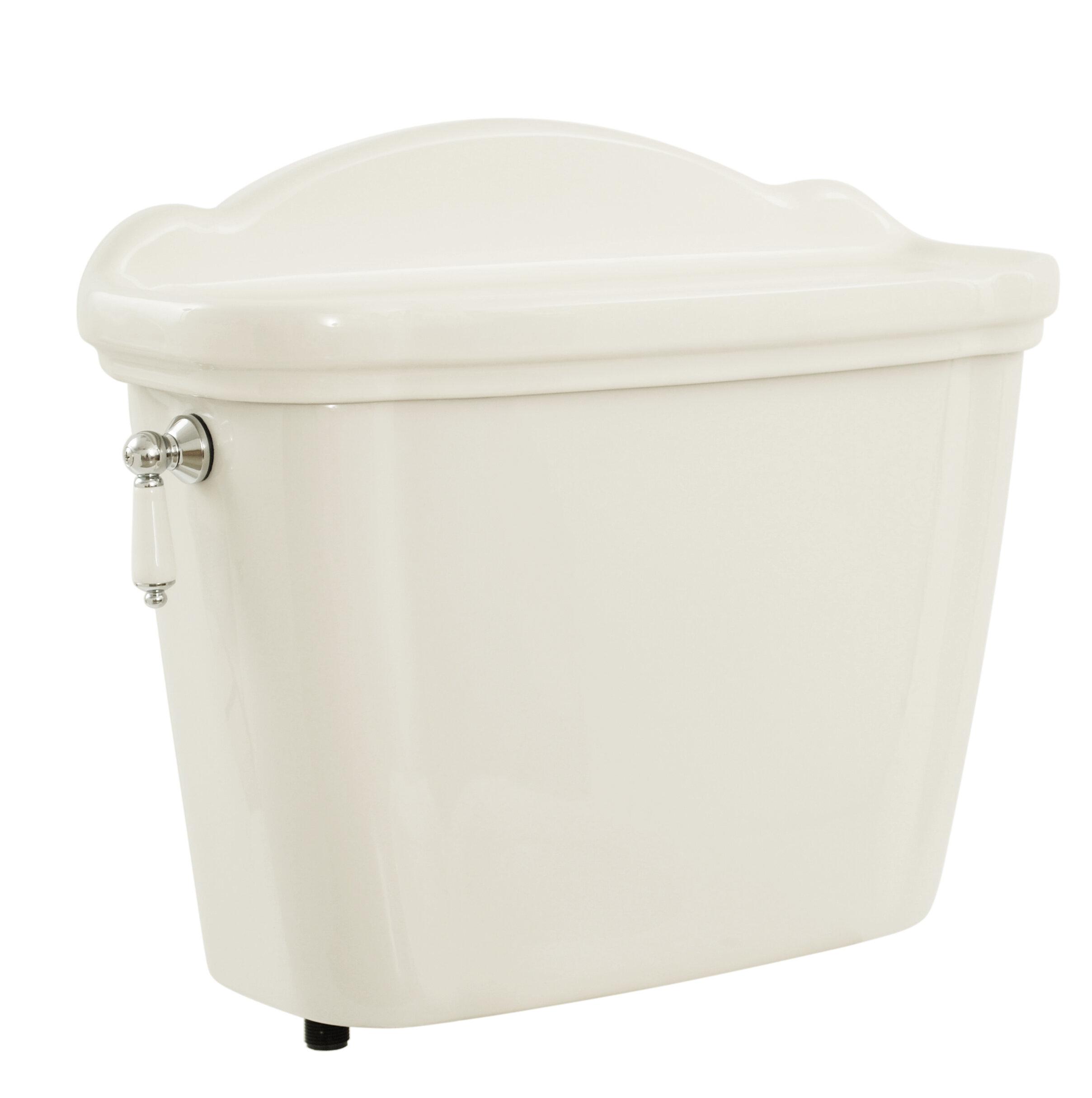 Toto Whitney 1.6 GPF Toilet Tank | Wayfair