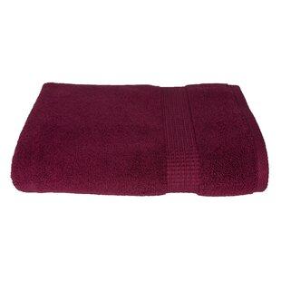 Embellished 5 Piece 100% Cotton Towel Set by Austin Horn Classics No Copoun