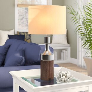 Berglund 26.5 Table Lamp