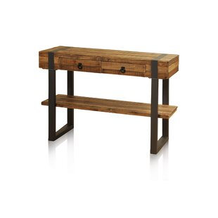 Tangleton Console Table ByLoon Peak