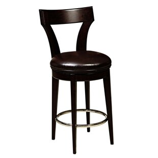Inexpensive Gerace 30 Swivel Bar Stool by Red Barrel Studio Reviews (2019) & Buyer's Guide