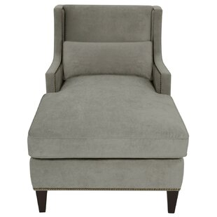 Searching for Abrahamic Chaise Lounge by Darby Home Co Reviews (2019) & Buyer's Guide