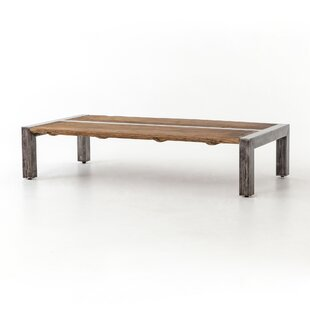 Price Check Dunder Coffee Table By 17 Stories