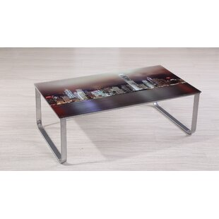 Patti Scene Decor Coffee Table