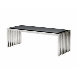 Willernie Metal Bench