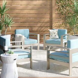 Berryville Patio Chair (Set of 4)