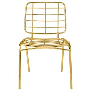 Side Chair by Bloomingville