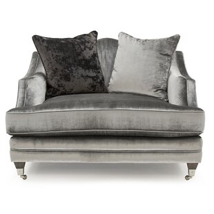 Cambree Snuggle Loveseat