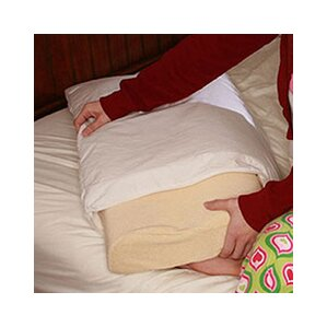Sleepersack Deluxe Fiberfill Pillow Co..