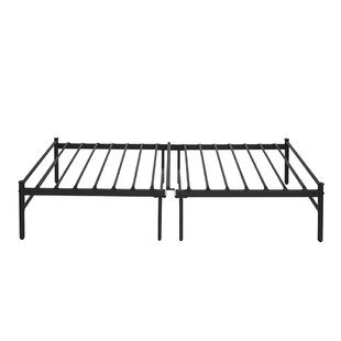 Abasi Bed Frame by Alwyn Home