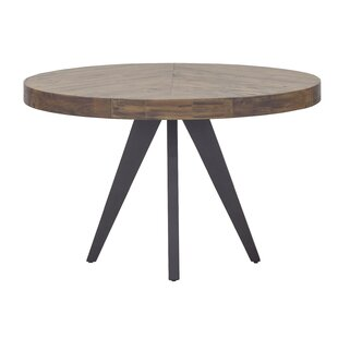 Serita Dining Table Union Rustic