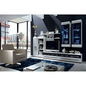 Compare prices ContempStyle Fever Entertainment Center