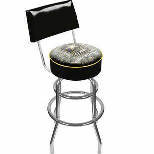 U.S. Army 31 Swivel Bar Stool