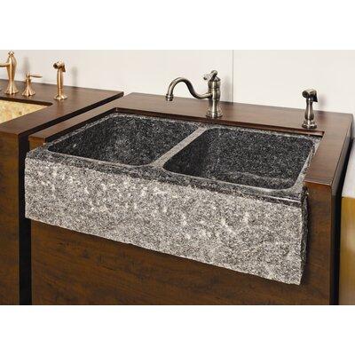 "Bathroom Sinks 19 X 21 alfi brand 30"" x 21"" single bowl kitchen sink & reviews | wayfair"