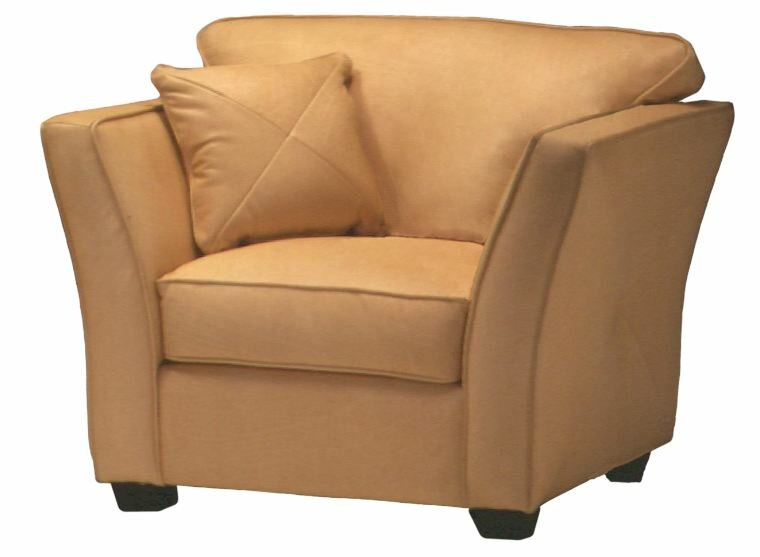 Manhattan Leather Configurable Living Room Set