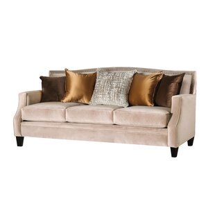 Nicki Sofa by Canora Grey Modern