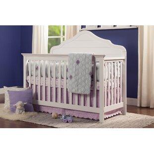 Flora 4-in-1 Convertible Crib by DaVinci