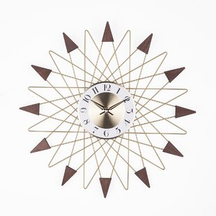 Great Price 20 Banker Wall Clock by Stilnovo