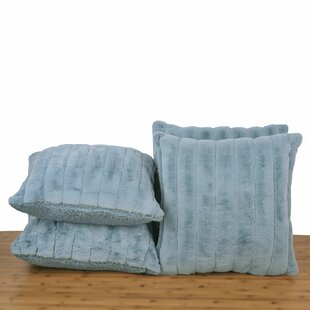 Broad Pillow Covers (Set of 4)