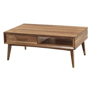 Brooklyn Coffee Table by Foundry Select
