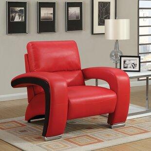 Obrian Armchair by Orren Ellis
