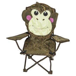 Best Reviews Monkey Kids Beach Chair ByRiver Cottage Gardens
