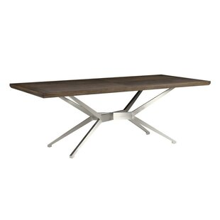 Penelope Dining Table by Foundry Select Coolt