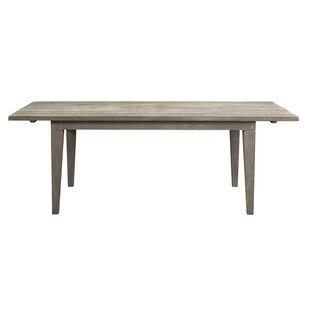 Karrissa Leg Dining Table Gracie Oaks