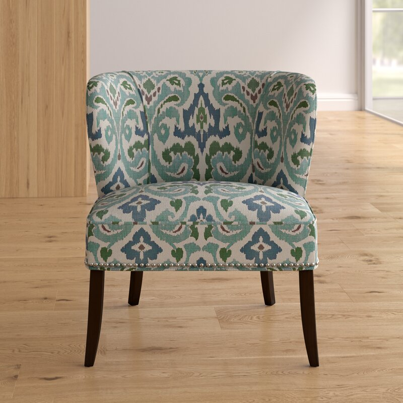 Darby Home Co Zhora Wingback Chair