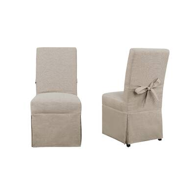 Benton Parsons Upholstered Dining Chair
