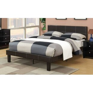 Mabe Upholstered Bed