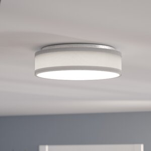 Benning 1-Light LED Flush Mount
