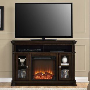 Best Reviews Ganado TV Stand for TVs up to 50 with Fireplace by Astoria Grand Reviews (2019) & Buyer's Guide