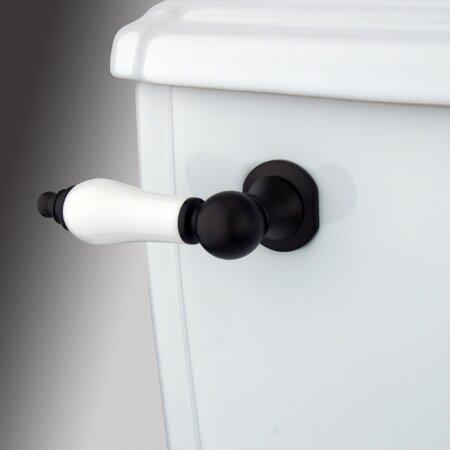 Kingston Brass Victorian Toilet Tank Lever Reviews Wayfair