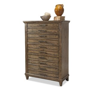 Rodriguez 6 Drawer Chest