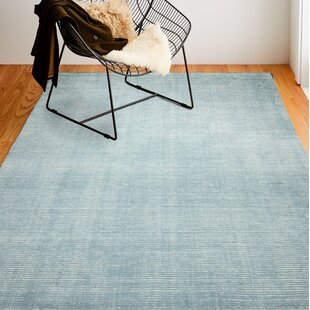 Blue Knotted Area Rugs You Ll Love In 2021 Wayfair