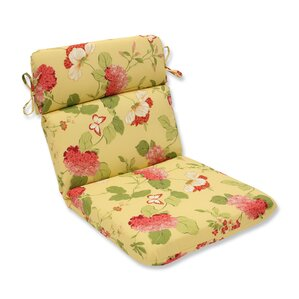 Elegant Risa Outdoor Chair Cushion