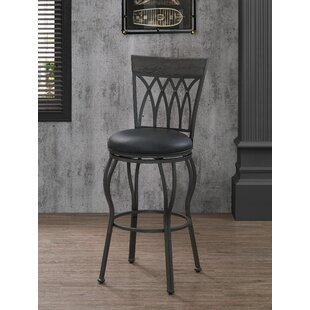 Palermo 30 Swivel Bar Stool