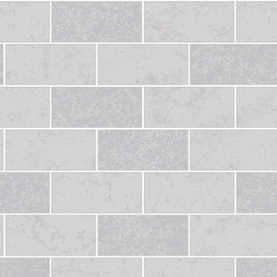 Search Results For Subway Tile Vinyl Wallpaper