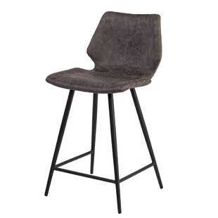 Trent 24 Bar Stool by 17 Stories