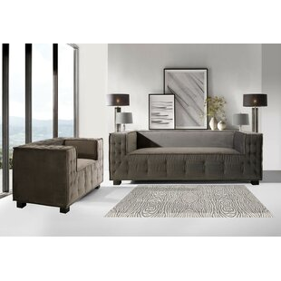 Check Prices Bryant Configurable Living Room Set by Chic Home Furniture Reviews (2019) & Buyer's Guide