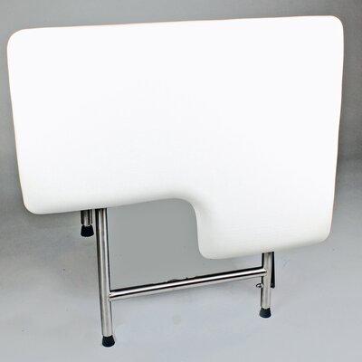 CSI Bathware ADA Bathroom Shower Chair & Reviews | Wayfair