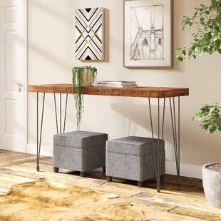Orleans Rectangle Console Table By Trent Austin Design
