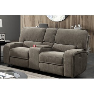 Bargain Melendy Reclining Loveseat by Red Barrel Studio Reviews (2019) & Buyer's Guide