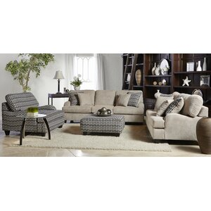 Olympus Configurable Living Room Set