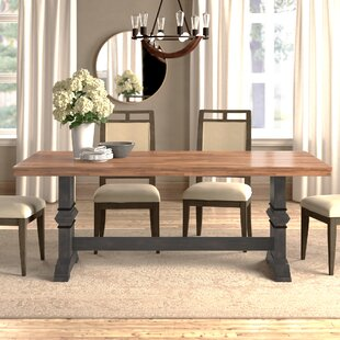 Mcmurry Dining Table Birch Lane